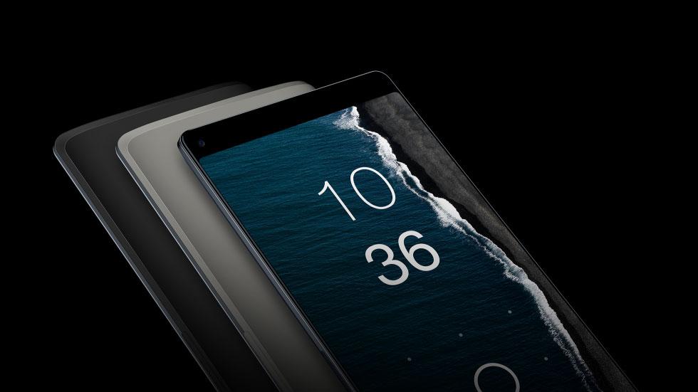 Gravity Phone — смартфон-перевертыш, который невозможно взять верх ногами