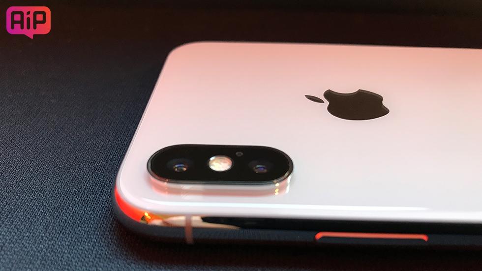 Старт продаж iPhone Xв России