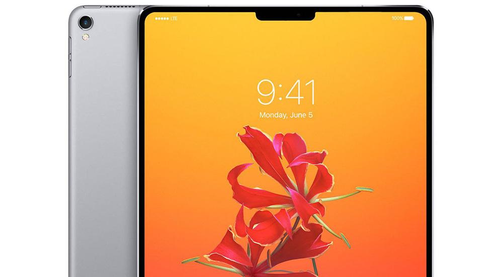 Планшеты iPad кардинально изменятся в2018 году