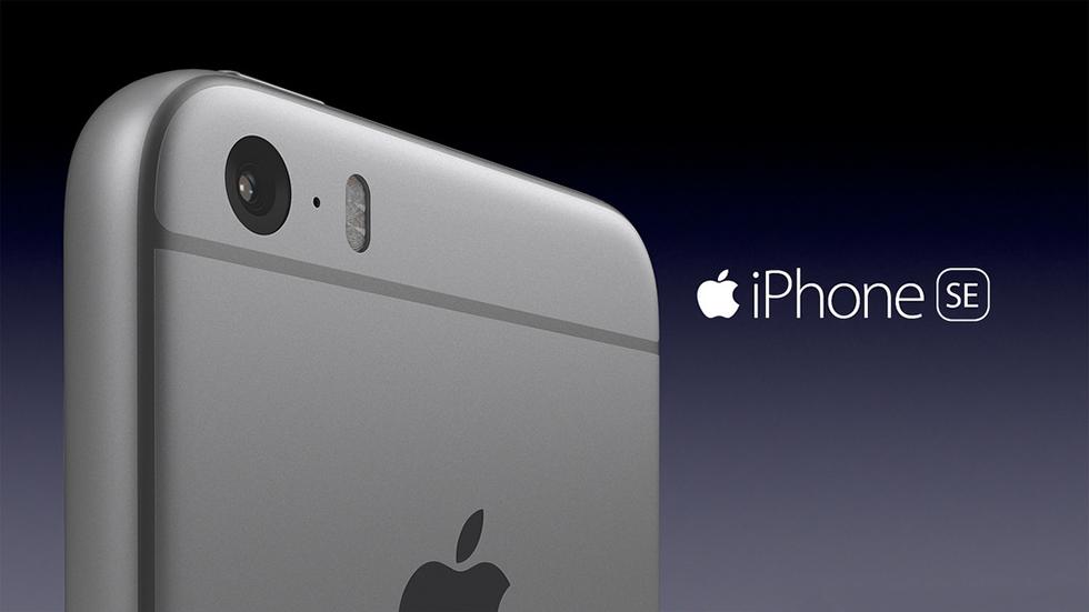 Почему iPhone SE2многих разочарует