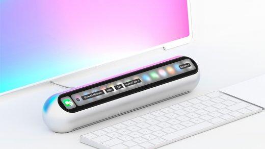 Представлен концепт нового Mac mini— такой компьютер все ждут отApple