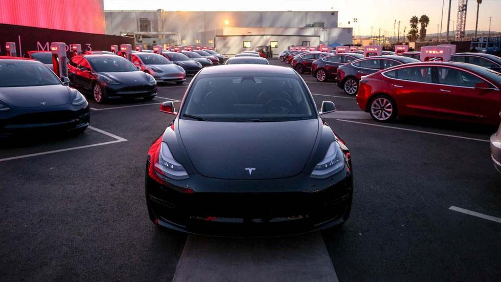 Tesla зафиксировала рекордные убытки, причиной которых стала Model 3