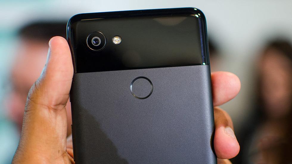 ВGoogle Pixel 2обнаружена критическая проблема, которую невозможно представить вiPhone