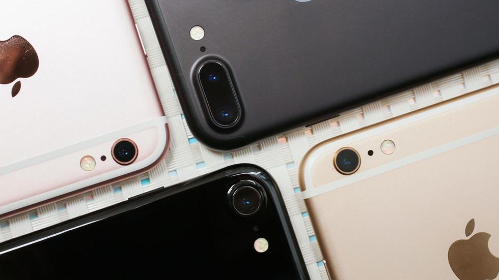 """Во """"Всемирный день шопинга"""" пройдет грандиозная распродажа iPhone и iPad"""