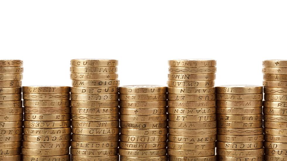 Стоимость криптовалюты Ethereum прошла отметку в 400 долларов