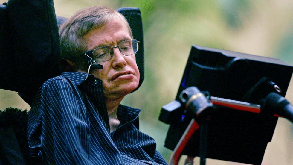 Стивен Хокинг: человечество исчезнет через 600 лет