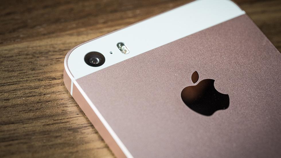 iPhone SEсокрушительно подешевел вРоссии