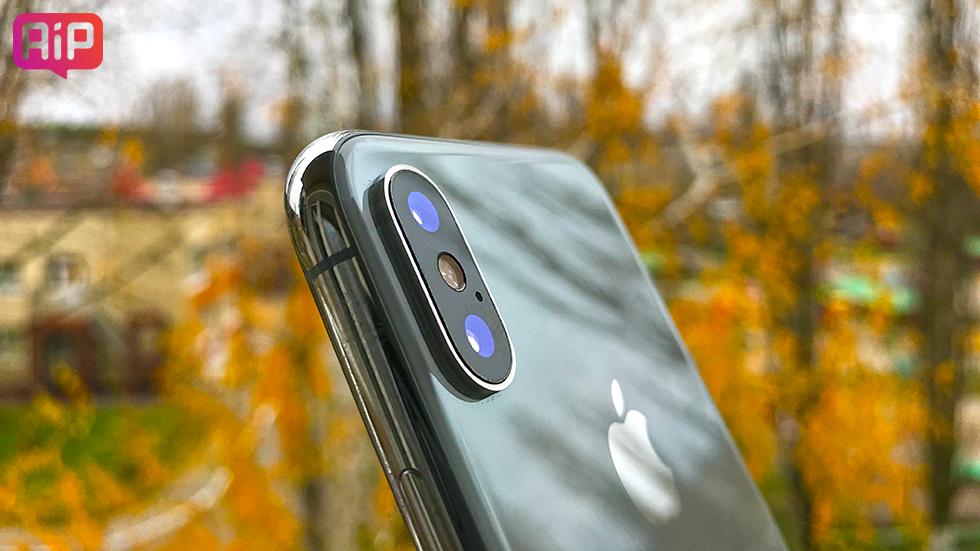 Айфон X— обзор, цена, где купить, фото и характеристики