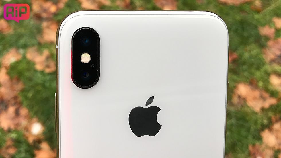 iPhone X делает невероятные снимки в условиях низкой освещенности (примеры фото)