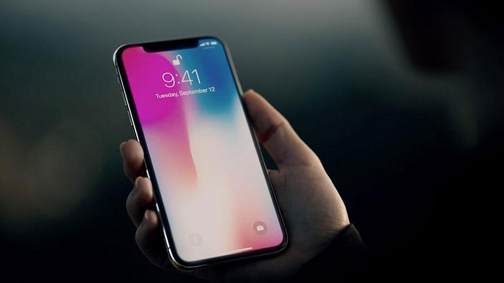 Насколько iPhone X больше iPhone 8 наглядно