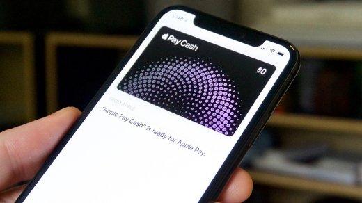 Apple Pay Cash вiOS 11.2 заработала только вСША. Когда ждать функцию вРоссии истоитли?