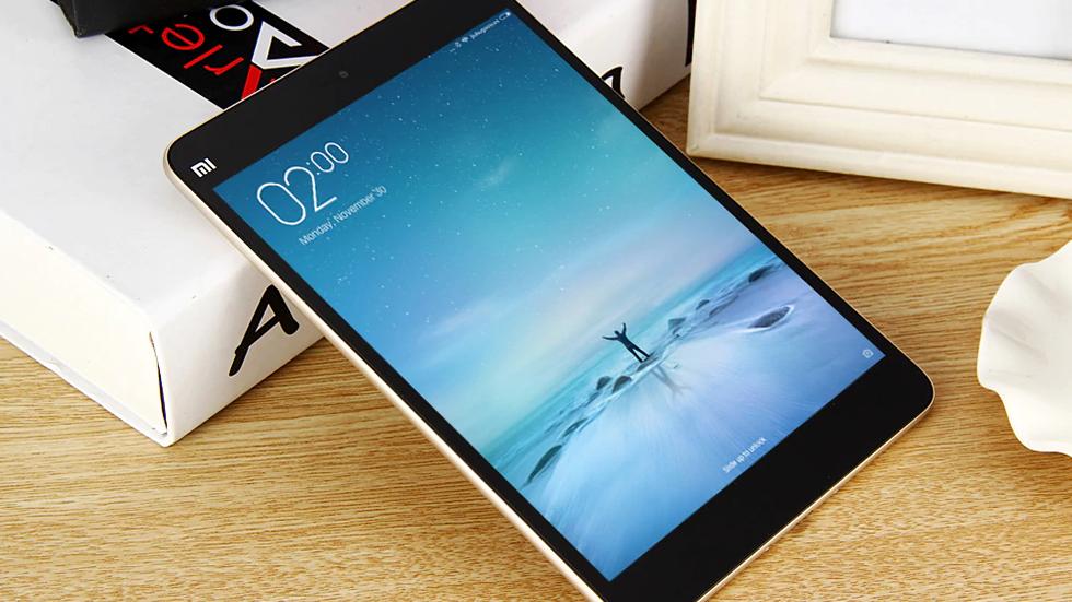 Apple добилась запрета напродажи планшетов Xiaomi вЕвропе