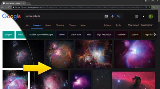 Новое расширение для Chrome активирует темную тему навсех сайтах винтернете