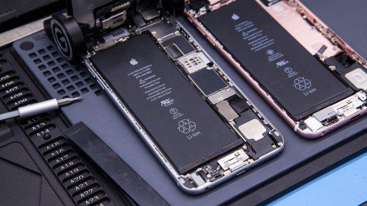 Шок года: разработчик Geekbench подтвердил влияние аккумулятора iPhone напроизводительность