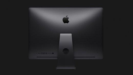 Самый дорогой исамый мощный компьютер Apple iMac Pro поступит впродажу 14декабря