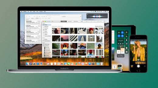 В2018 году Apple совершит революцию всфере приложений