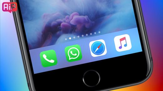 WhatsApp перестанет поддерживать старые iPhone с1января 2018 года