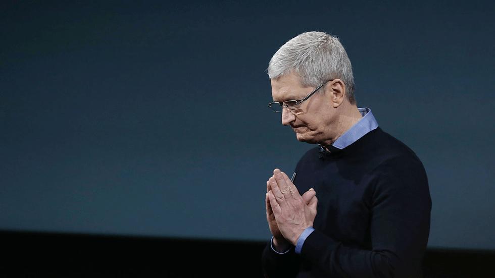 Apple извинилась за ограничение производительности старых iPhone