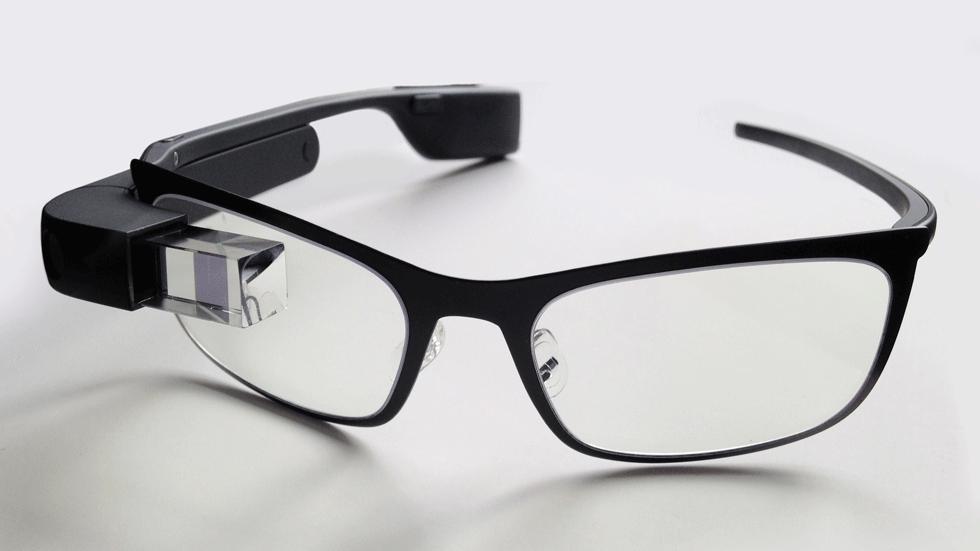 Последний патент раскрыл новую особенность умных очков Apple