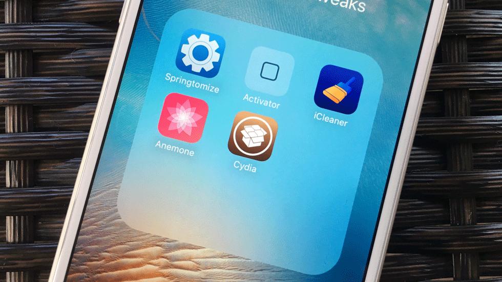 Создан инструмент для джейлбрейка iOS 11. Пока только для разработчиков