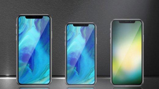 Apple откажется отэкранов Samsung всвоем главном смартфоне 2018 года