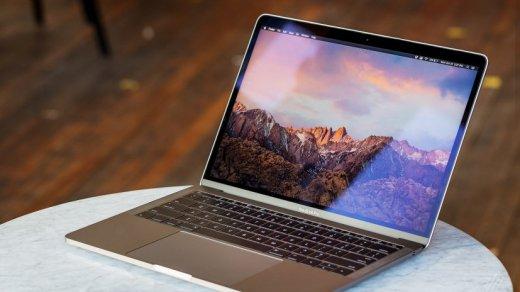 Apple удивила аналитиков стойкими продажами Mac