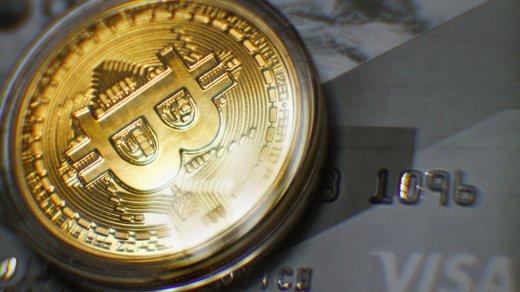 Goldman Sachs признал биткоин реальными деньгами