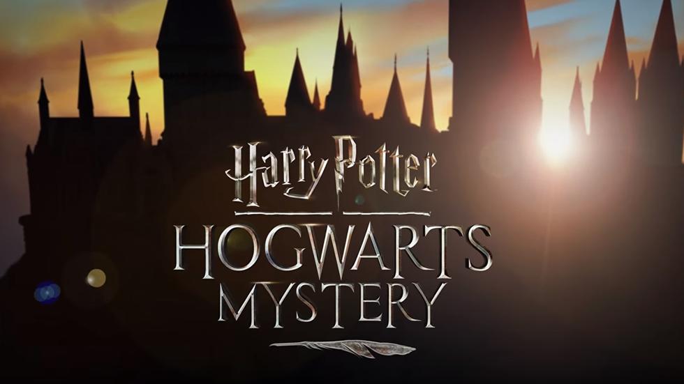 НаiPhone иiPad выйдет лучшая игра для поклонников вселенной «Гарри Поттера»