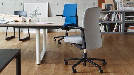 Непожалели денег: сотрудники Apple сидят в креслах за$1200