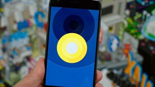 Первый смартфон наAndroid Goза$30 выйдет уже вконце января