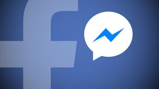 Пользователи жалуются накрайне раздражающий баг вFacebook Messenger для iPhone