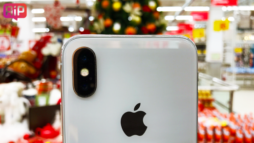 Сравнение камер iPhone XиiPhone2G: как изменилось качество съемки за10лет?