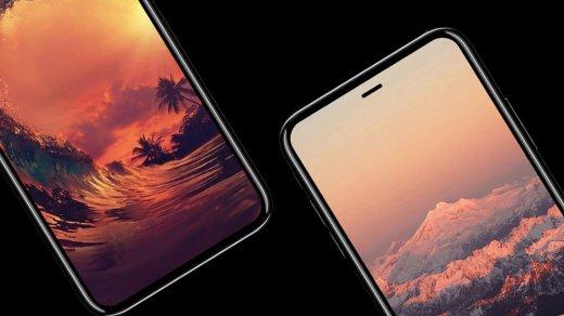 Стало точно известно какие iPhone выйдут в2018 году