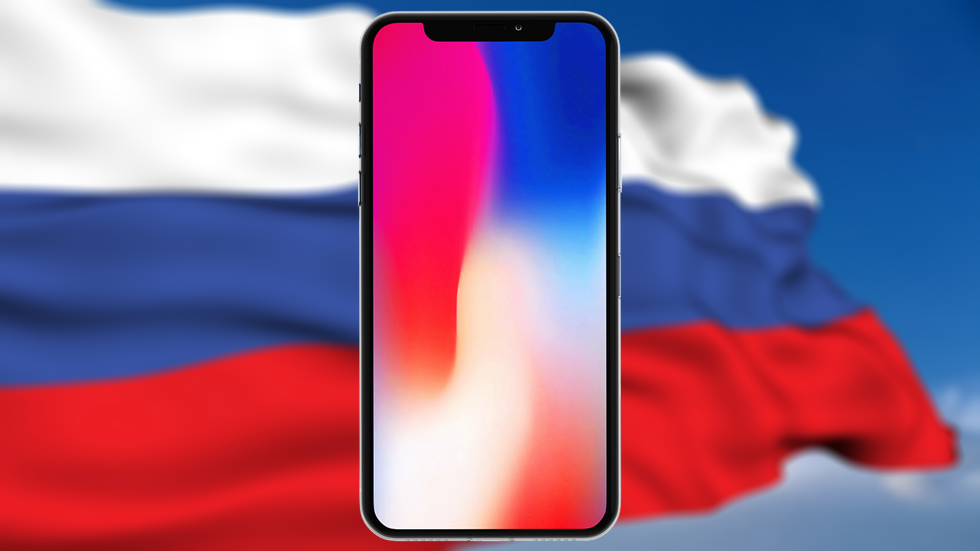 ВРоссии установлен исторический рекорд попродажам смартфонов