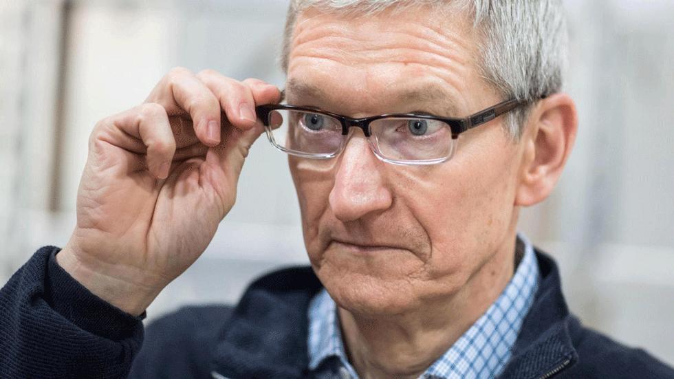 На выставке CES Apple встречалась с поставщиками компонентов для умных очков