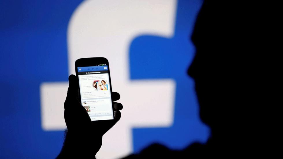 Facebook будет блокировать рекламу криптовалют