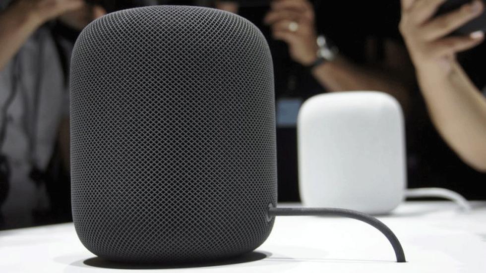 Поставщик отправил Apple первую партию HomePod