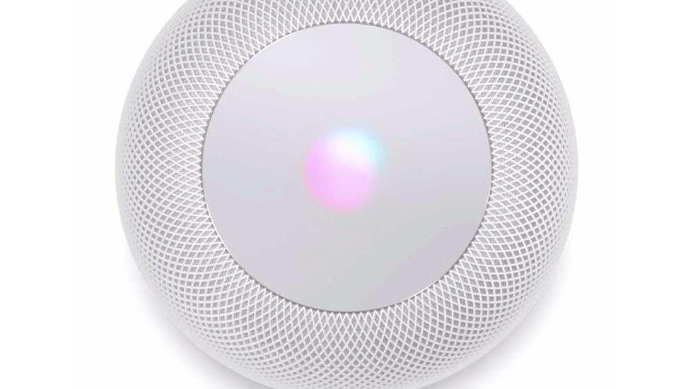 Apple назвала дату начала продаж HomePod