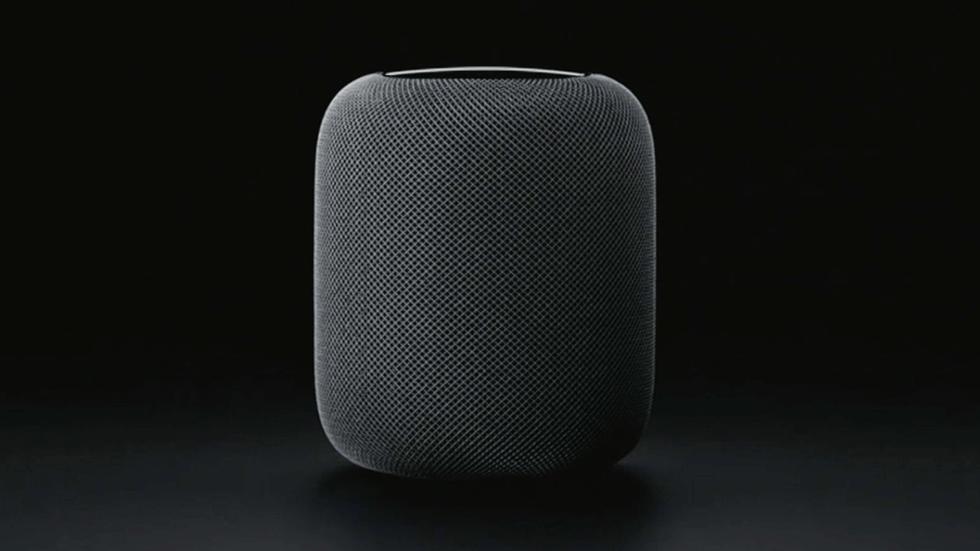 Apple HomePod выйдет в течение 4–6 недель, но Apple будет тяжело