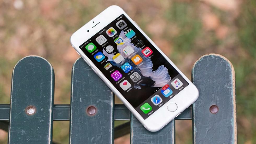 iPhone — самый популярный смартфон на вторичном рынке России
