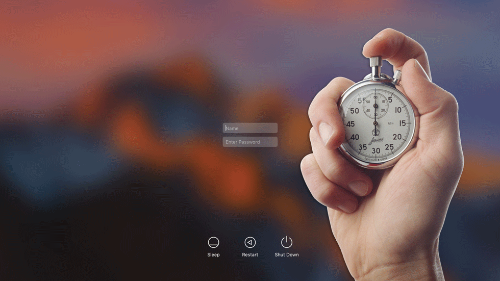 В этом году Mac научат быстрее выходить из режима сна и разблокировать экран