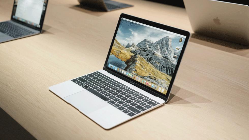 В 2018 году Apple не будет серьезно обновлять MacBook и MacBook Pro