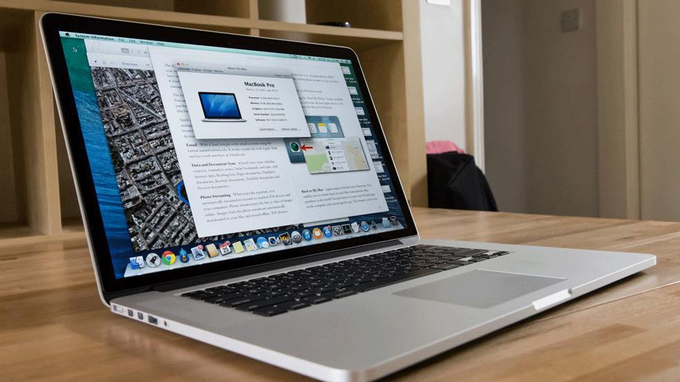 Apple исправила уязвимости Meltdown и Spectre в macOS Sierra и OS X El Capitan
