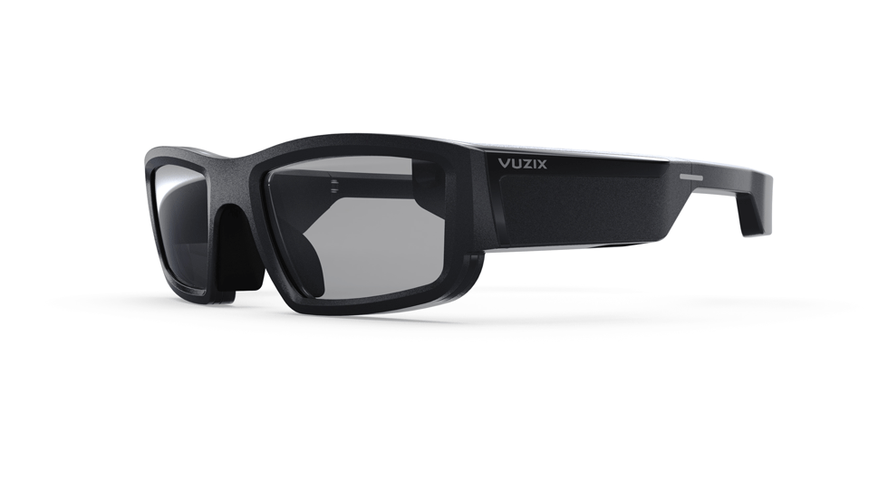 На CES покажут AR-очки с поддержкой Amazon Alexa