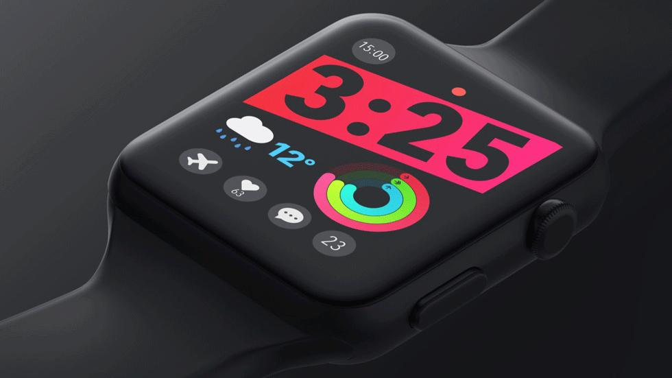 Создан удивительный концепт watchOS 5. Такой должна быть операционная система Apple Watch
