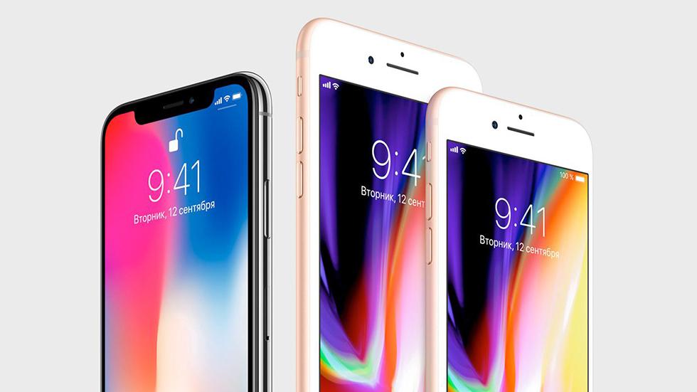 МТС резко снизил цены наабсолютно все модели iPhone