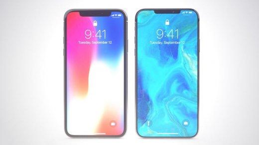 Аналитик назвал цены нановые iPhone 2018 года— прогнозы шокируют