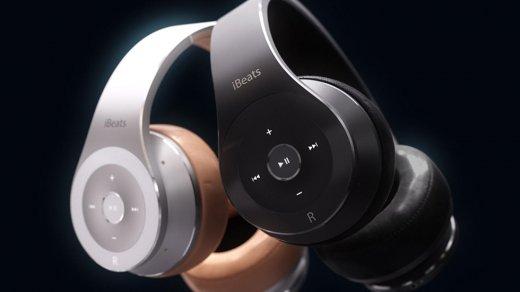 Apple выпустит революционные полноразмерные наушники доконца года