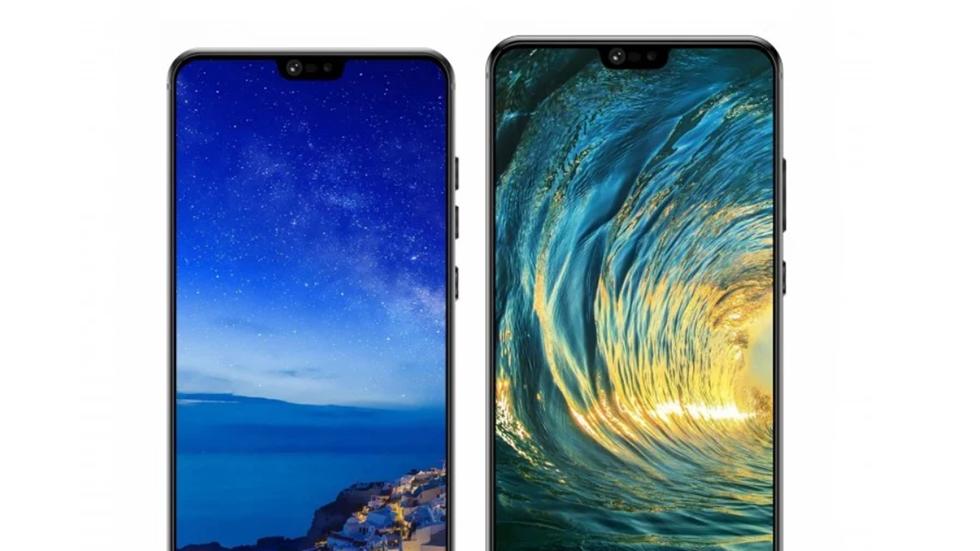 Huawei P20 иP20Plus: характеристики, фотографии, слухи, дата выхода, цена