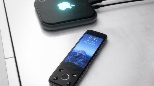 Новая Apple TVсможет заменить PlayStation 4иXbox One